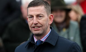 Gavin Cromwell, the trainer of Earl Of Bunnacurry, will be compensated for the BHA mistake.