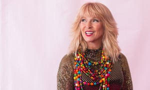 Toyah Willcox will be answering your questions.