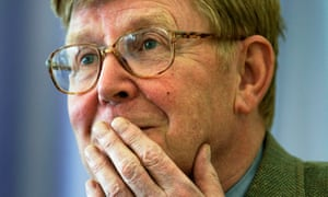 Mapping the cultural shift around shyness … Alan Bennett.