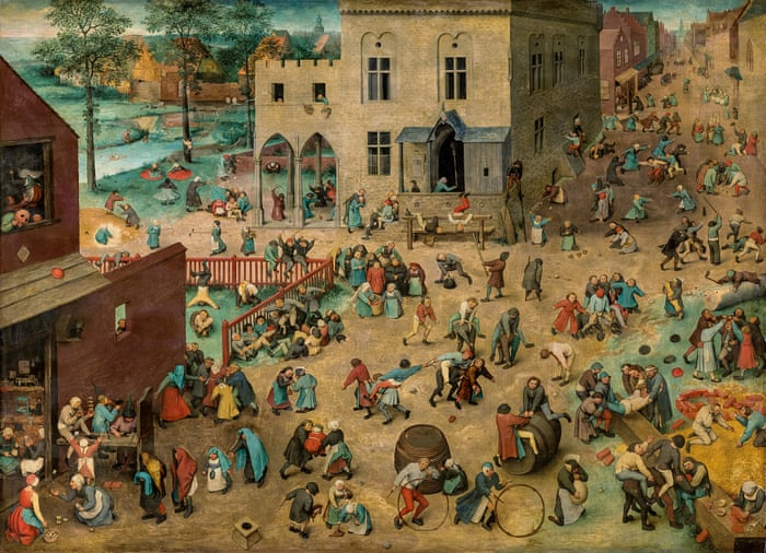 Open Kast Manchester : Bruegel review u2013 beer pancakes and the limitless genius of bruegel