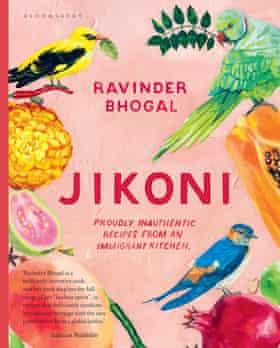 Jikoni Ravinder Bhogal