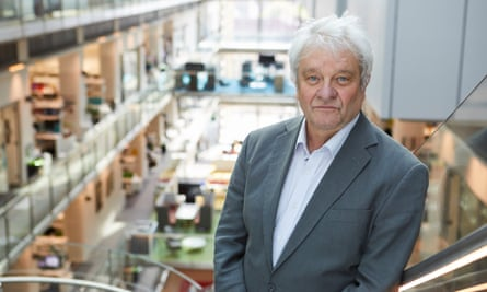 Prof Paul Nurse