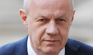 Damian Green, the first secretary of state, has described the claims as 'untrue and deeply hurtful'.