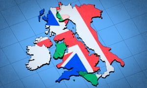 'Politically, Britain is becoming more like Italy.'