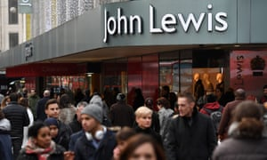 John Lewis does not reveal its deals until the day of Black Friday.