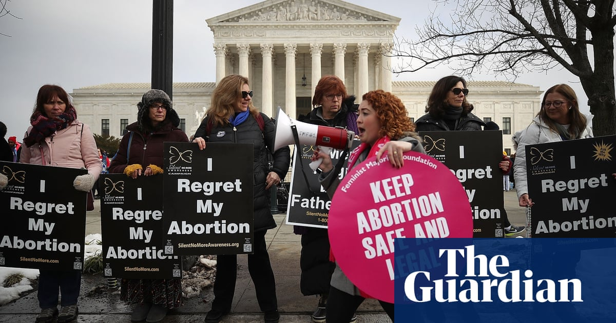 The tiny American towns passing anti-abortion rules