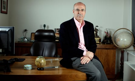 Bill Browder has vowed to avenge the death of the lawyer Magnitsky.