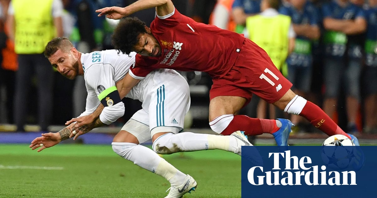 Salah admits to 'special motivation' before facing Real Madrid