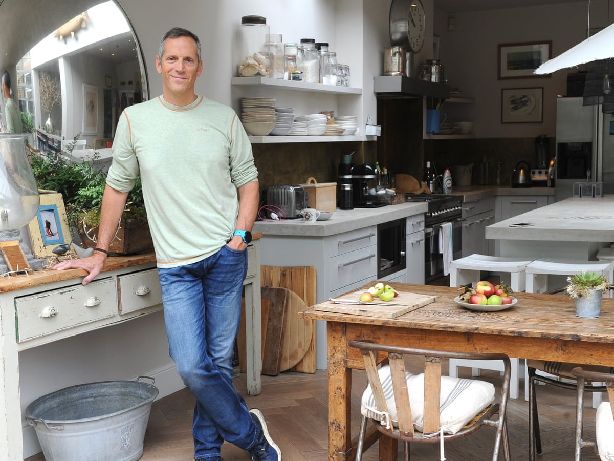 Chef Phil Howard S Kitchen Everything Is Exposed Nothing Can Be Hidden Food The Guardian