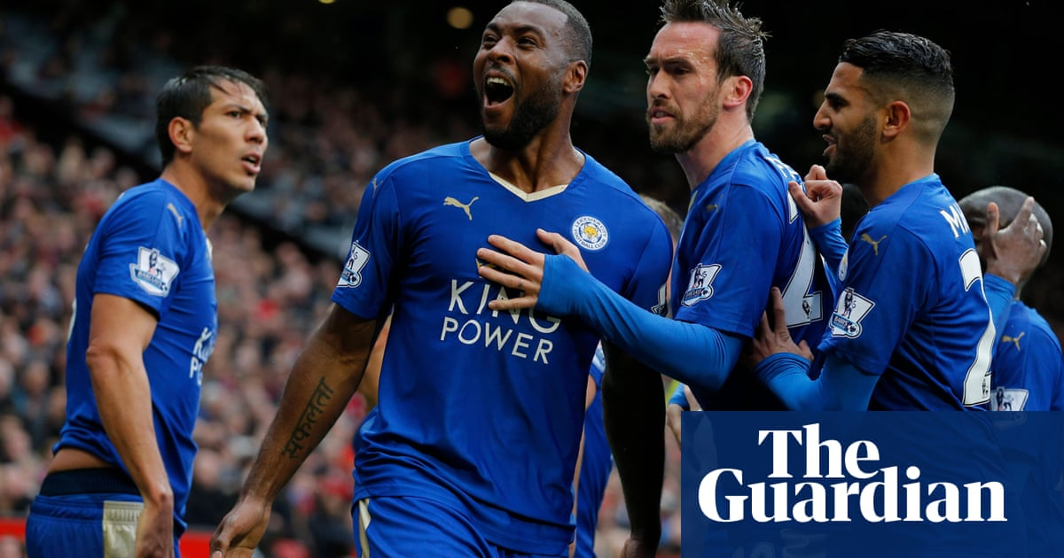 Leicester City's triumph: the inside story of an