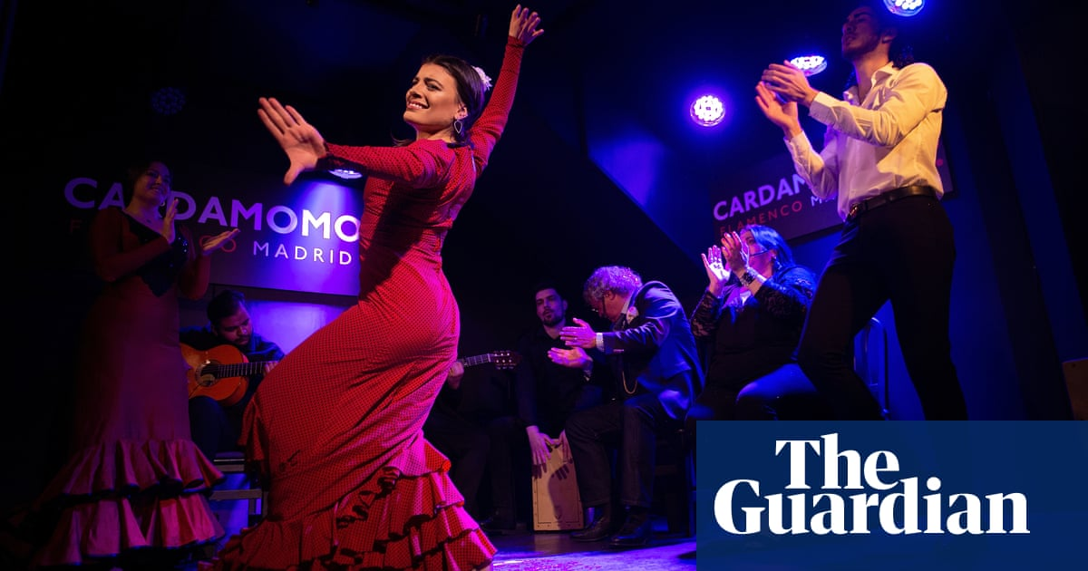 'It's impossible': Spain's flamenco bars face an existential threat