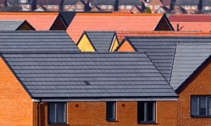 New social housing
