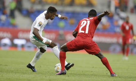 Afcon 2017: Lacklustre Ivory Coast denied by resolute Togo