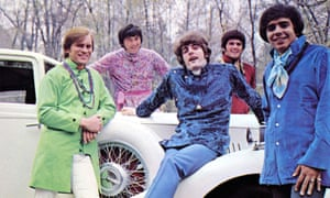 'Our label was a front for the Genovese crime family' … Tommy James and the Shondells.