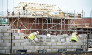 New homes warranty firm NHBC pays about £10m to £15m a year to housebuilders.