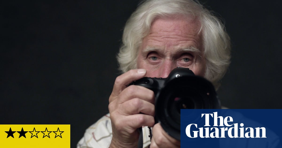 That Click review –photographer tribute develops into a dud