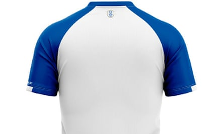 Bury AFC fans have been offered a chance for their name to appear in the fabric of their inaugural home shirt for £50.