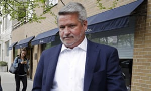 Bill Shine was never accused of sexual harassment himself, but several women alleged that he ignored or sought to suppress their charges of misconduct at Fox News.