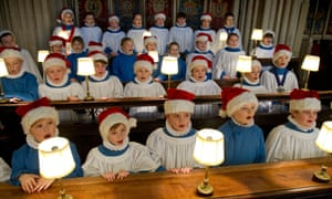 Wells Cathedral Choristers