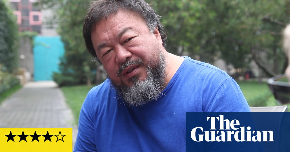 Ai Weiwei: Yours Truly review – Alcatraz artwork mixes the political and personal