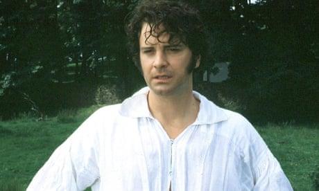 Mr Darcy's reputation as romantic hero trashed at Cheltenham literature festival