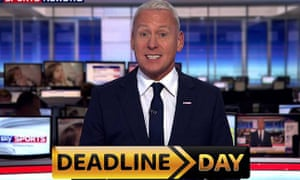 Time to put Jim White back in his box.