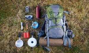 Kit bag and kit