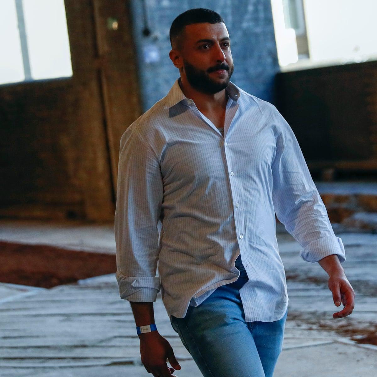 Khalid Al Qasimi Uae Sheikh And Fashion Designer Dies Aged 39 Fashion The Guardian