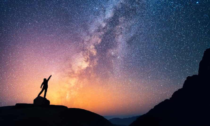 Infinity and beyond ... what is outside the universe?