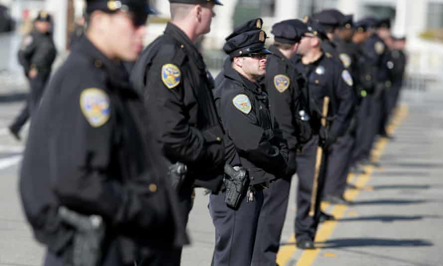 The San Francisco police raided the home of a freelance journalist Friday.