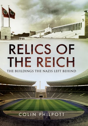 Relics of the Reich by Colin Philpott is published by Pen and Sword at £19.99 - http://www.pen-and-sword.co.uk/Relics-of-the-Reich-Hardback/p/11862