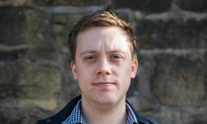 Guardian journalist and activist Owen Jones. 'There is no cause for complacency when police believe the threat from the far-right is growing.'