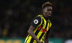 Domingos Quina is one of Watford's new generation who will get more opportunities in the Championship.