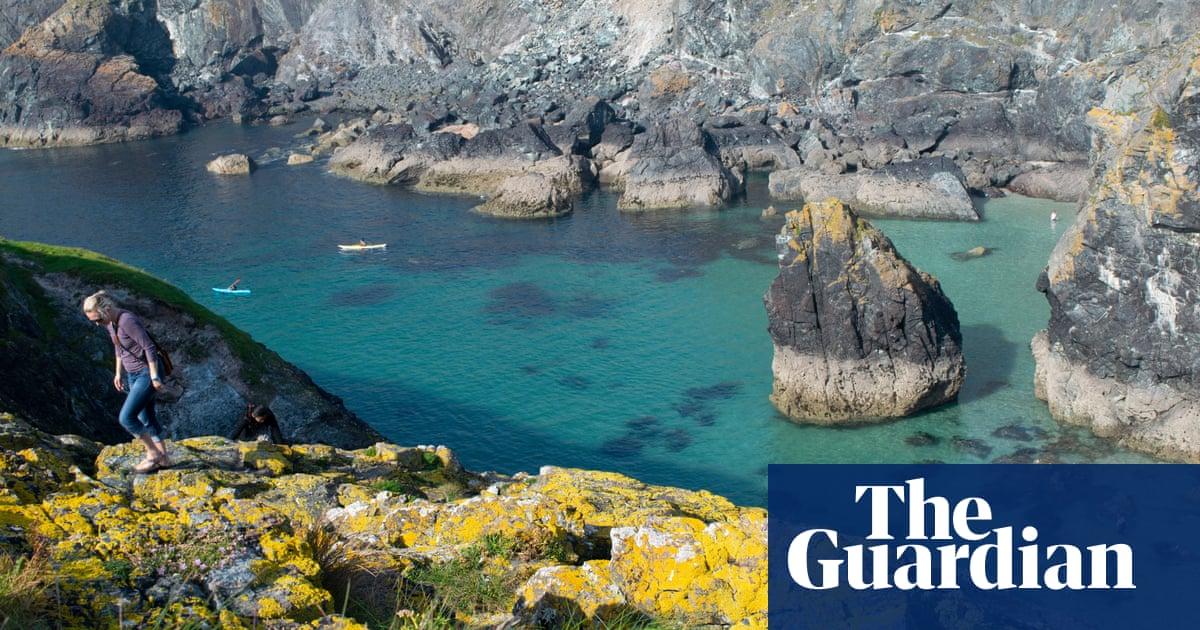10 of the best island adventures around Britain