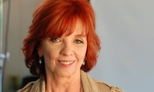 Nora Roberts: if you're after the perfect pick-me-up, take-me-away-from-the-world read, then she's your woman.