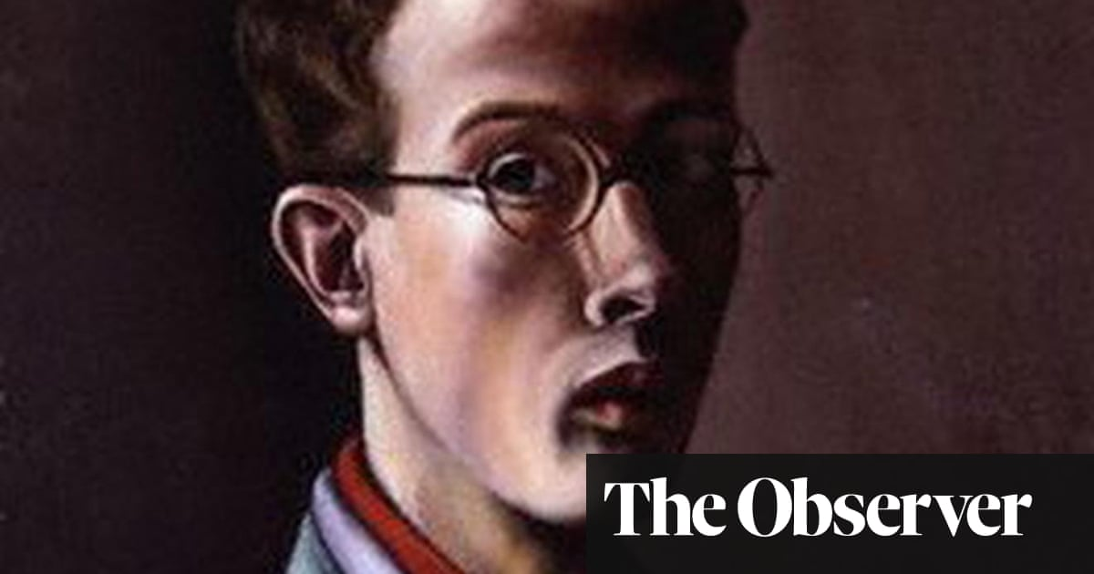 In Youth Is Pleasure by Denton Welch review – bright glimpses of a lost existence