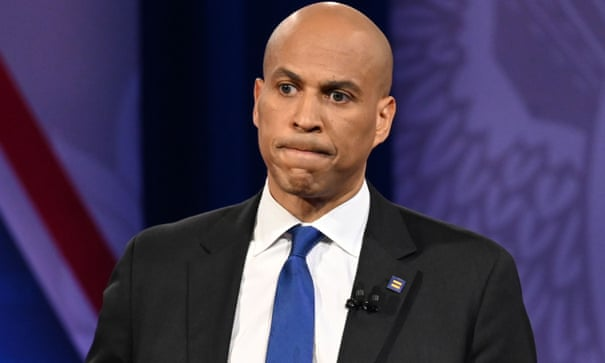 Why Cory Booker failed to inspire young voters of color