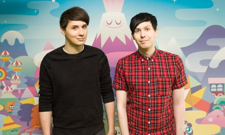 Dan and Phil have ruled the streaming waves for more than half a decade.