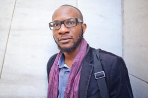 Teju Cole: 'There's Klan in these woods, still.'