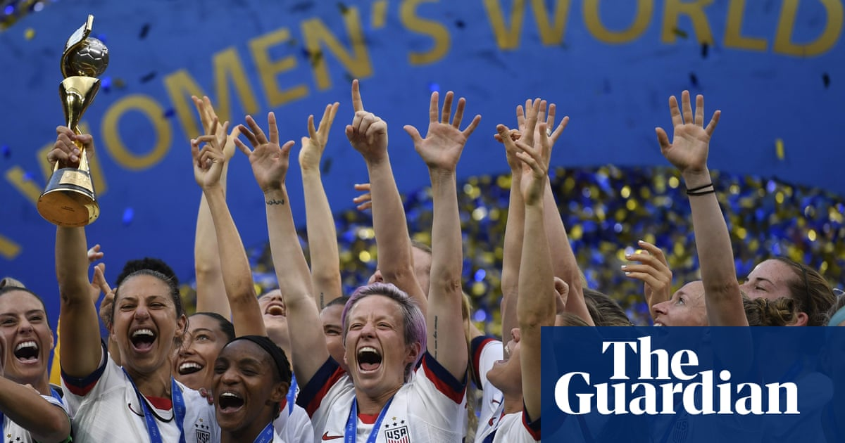 Economic benefit of 2019 Womens World Cup bodes well for Australia and New Zealand | Samantha Lewis