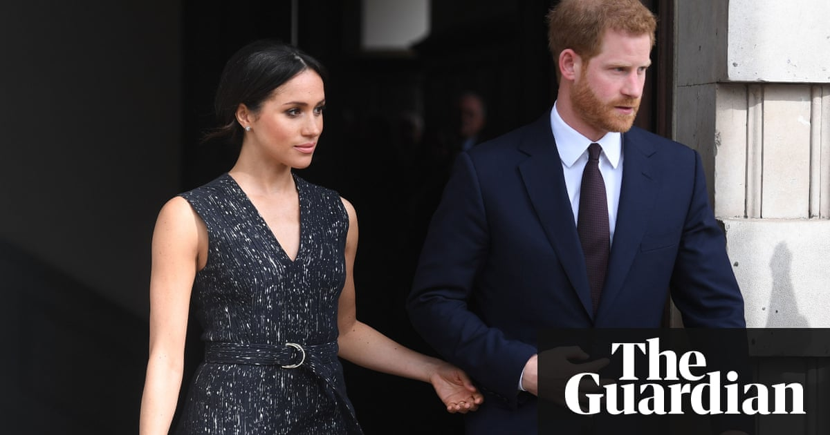 Meghan Markle's father 'to miss wedding due to heart surgery'