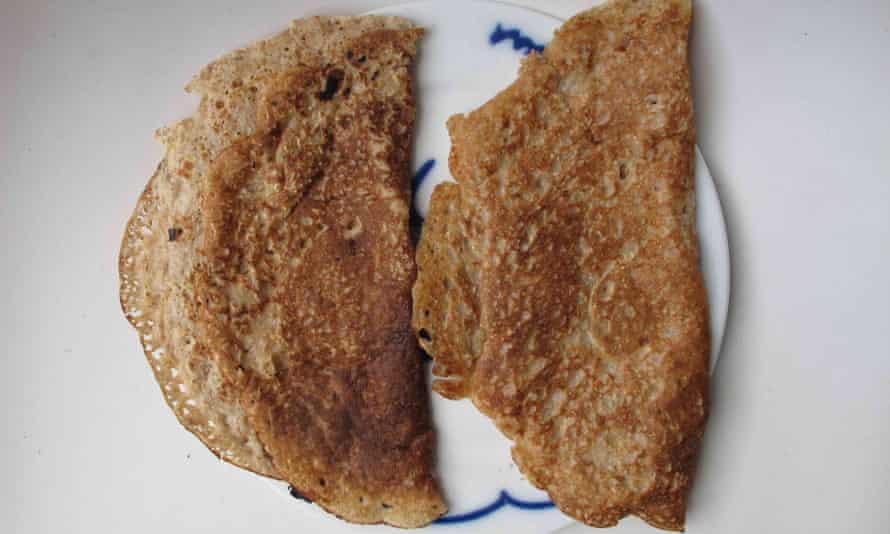 Marwood Yeatman staffordshire oatcakes