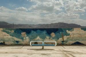 Silent Neighbourhoods series: Majid Hojjati, Iran