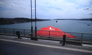 The Bosphorus Bridge will be renamed Martyr's Bridge in memory of the 250 people who died opposing the coup.