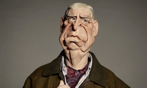 Johnson Cummings And Prince Andrew Among New Spitting Image