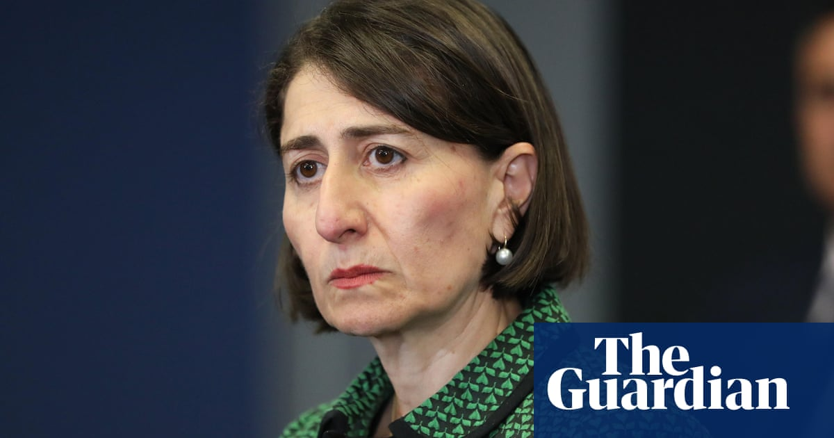 Berejiklian concedes $140m grant scheme was pork-barrelling but says 'it's not unique to our government' – The Guardian