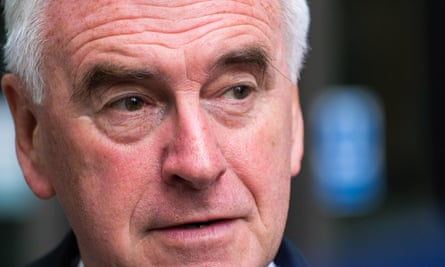 John McDonnell said he was 'extremely angry' about Grenfell.