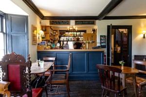 Perfect: The Packhorse Inn, Bath, Somerset.