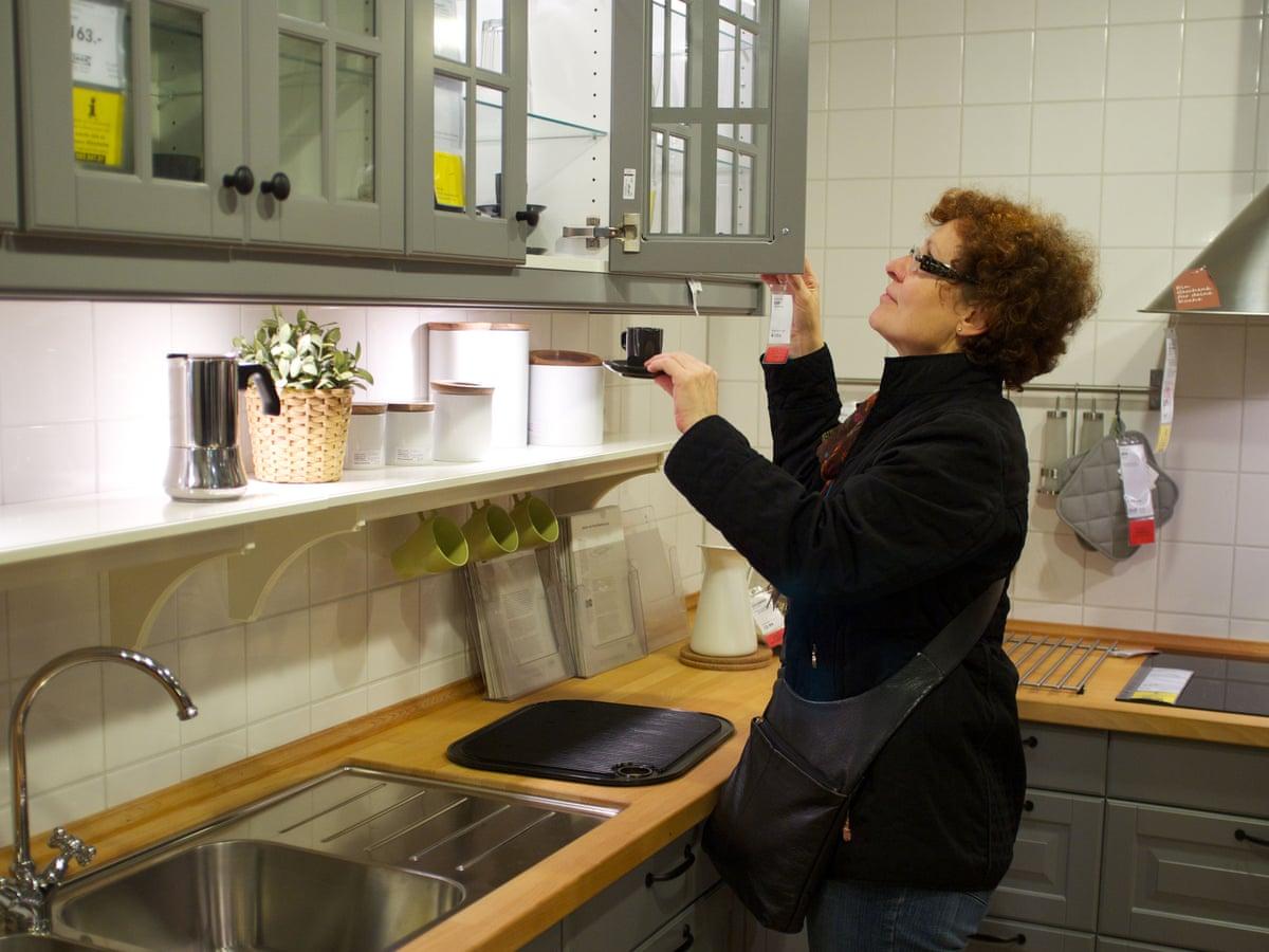 Ikea Slams The Door On Its 25 Year Kitchen Guarantee Consumer Affairs The Guardian