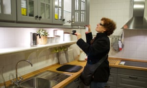 Kitchen for rent? Ikea to trial leasing of furniture ...